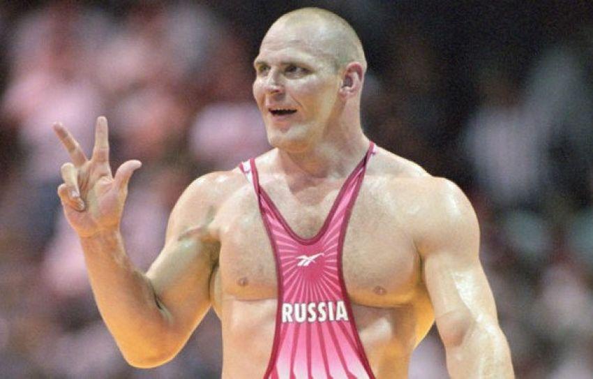 Создатель UFC рассказал, почему Александр Карелин не выступил в октагоне