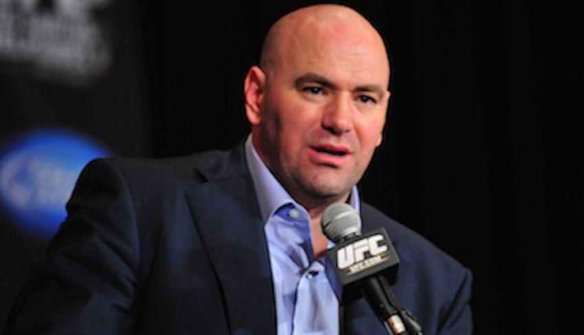 Дана Уайт обрисовал нынешнюю ситуацию в минимальном женском весе UFC