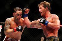 """Этот день в истории: Фрэнки Эдгар и Грэй Мэйнард устроили """"бой века"""" на UFC 136"""