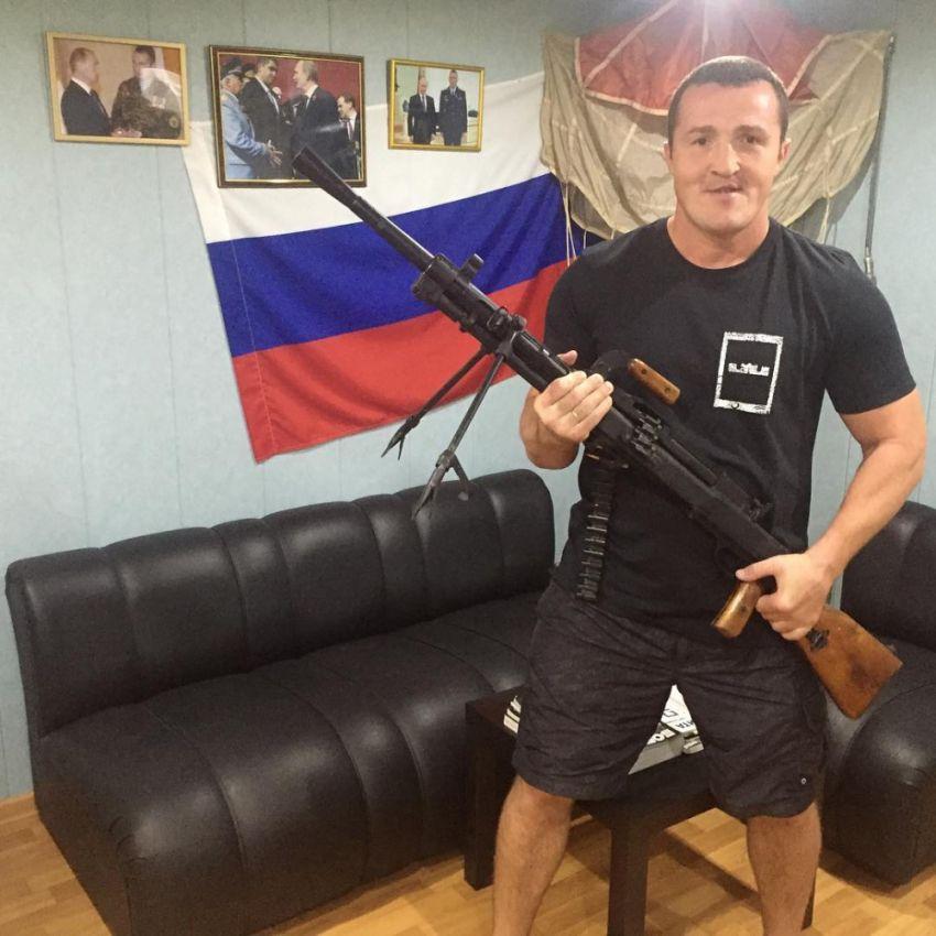 Денис Лебедев: Многие говорят, что Гассиев – будущее крузервейта. Придется мне их огорчить