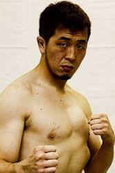 Shigeaki Kusayanagi