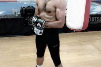 """Амир Хан: """"Я на 100% готов принять бой против Кроуфорда"""""""