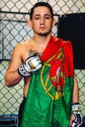 Kris Moutinho