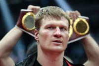 Александр Поветкин согласен с Усиком насчет отказа от боев с российскими боксерами