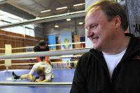 Боксер Кудряшов вышел на бой без плана, в его проигрыше виновата команда - Хрюнов