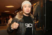 Легенда ММА Таканори Гоми намекает на уход из UFC и переход в «RIZIN»