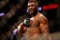 Фрэнсис Нганну признался, что думает о возможном уходе из UFC