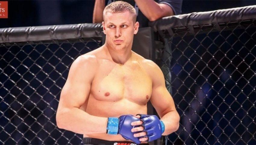 Сергей Павлович разделался с Морисом Грином уже в 1-м раунде на UFC Fight Night 162
