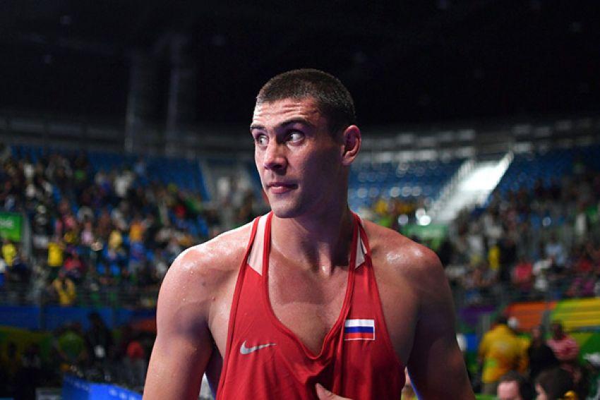 Российский боксер Евгений Тищенко будет готовить Тайсона Фьюри к бою с Валлином