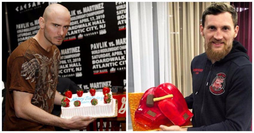 Поздравляем с днем рождения True и АндреяМ!