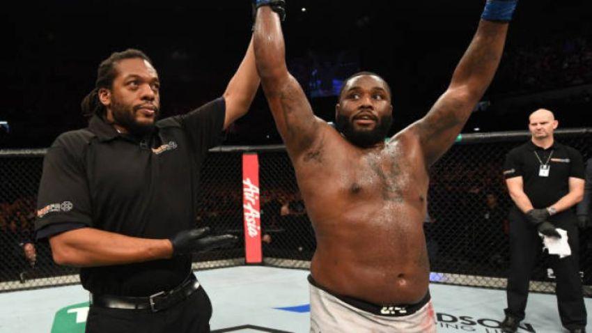 Джастин Уиллис перечислил причины своего увольнения из UFC