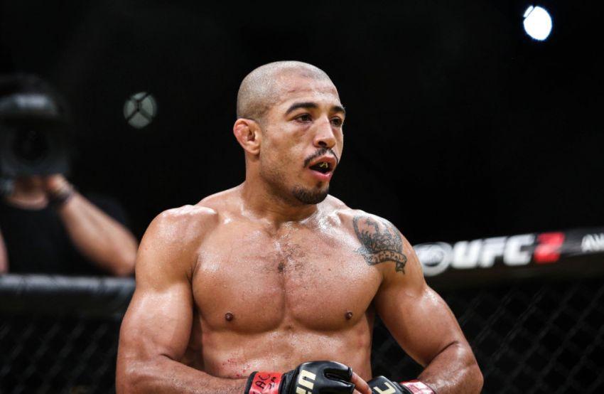 Бой Жозе Альдо и Педро Муньоса состоится на UFC 265