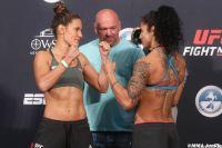 Видео боя Кортни Кэйси - Мара Ромеро Борелла UFC on ESPN 8
