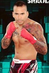 Andres Lazcano (The Shaolin)