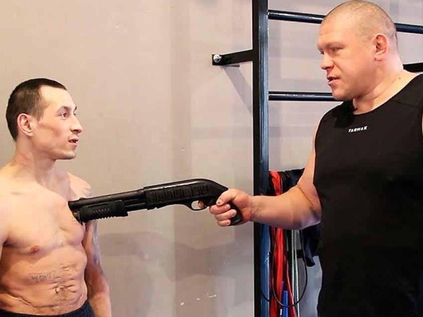 Макс Новоселов арестован по подозрению в разбое