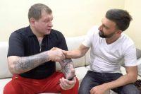 Камил Гаджиев прокомментировал слова Харитонова о том, что менеджер Емельяненко использует Александра