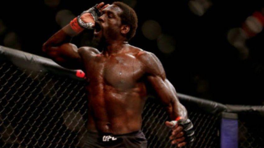 """Джаред Каннонье обратился ко всем средневесам UFC: """"Наберитесь смелости и выходите драться!"""""""