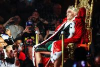 """Бернард Хопкинс: """"Теперь Джошуа и Фьюри могут считать себя королями супертяжелого веса"""""""