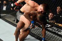 Мовсар Евлоев победил Хакима Даводу на UFC 263