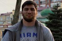 Российский боец ММА Шамиль Гамзатов проведет дебютный бой в UFC на турнире в Москве