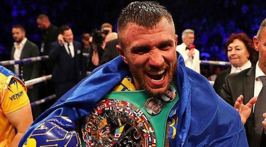 Дэнни Уильямс предсказал победителя боя Ломаченко - Лопес и назвал украинца одним из двух своих любимых боксеров