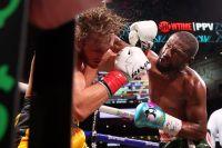 Разновидности ставок на бокс