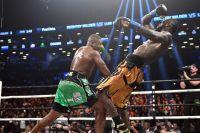 """Деонтей Уайлдер о провальном седьмом раунде боя с Ортисом: """"Со стороны это выглядело отвратительно"""""""