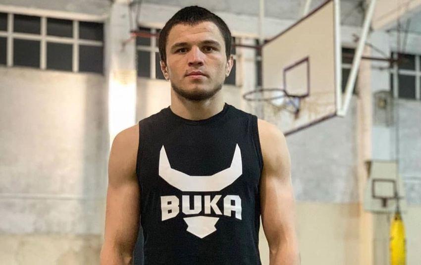 Умар Нурмагомедов прокомментировал подписание в UFC