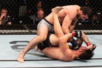 Видео боя Альберто Мина - Рамазан Эмеев UFC 224