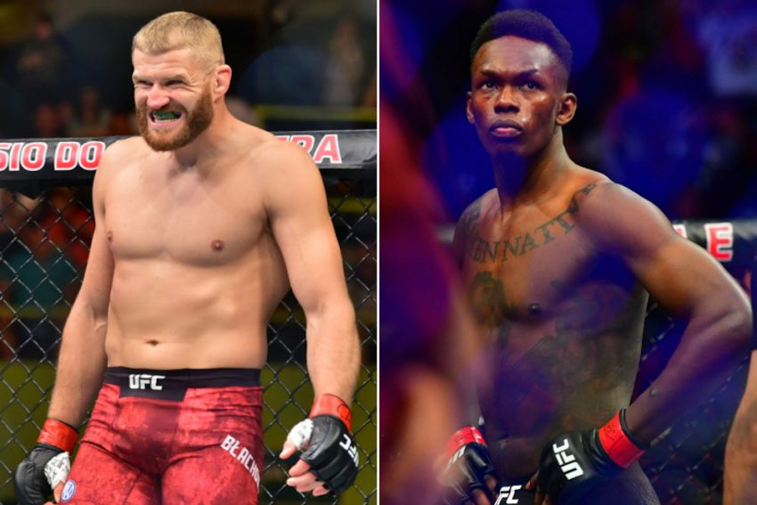 Daniel Cormier shares forecast for Jan Blachowicz versus Israel Adesanya title fight at UFC 259