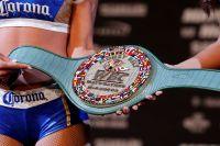 На кону боя Флойда Мэйвезера против Конора МакГрегора будет стоять специально учрежденный «Денежный пояс» WBC (Money belt)