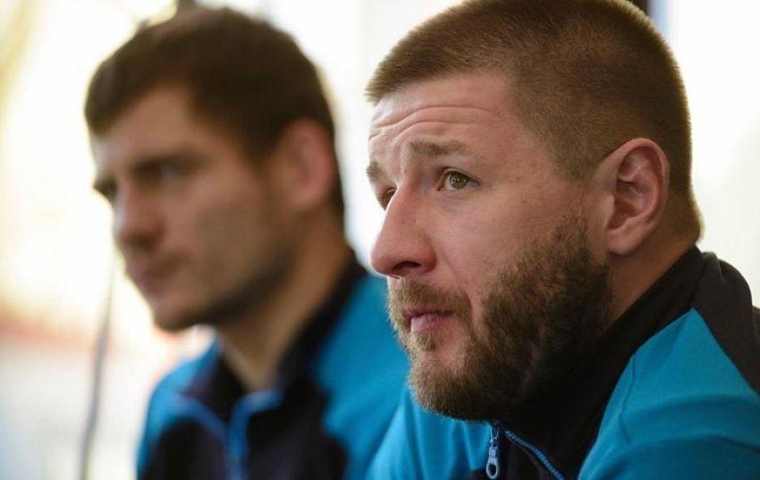 Сергей Ватаманюк рассказал, как Беринчику выйти на бой за титул чемпиона мира
