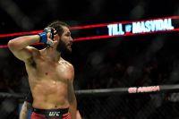 Фото турнира UFC Fight Night 147: Даррен Тилл - Хорхе Масвидаль