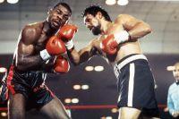 Боксёры пяти десятилетий