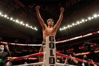 """Райан Гарсия - о бое с Дэвисом: """"На данный момент это самый важный поединок для бокса"""""""
