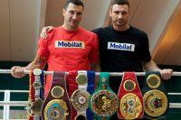 Владимир Кличко переоценен, а Виталий элитный чемпион: SportBible создал рейтинг боксеров