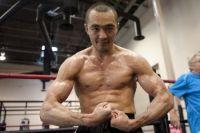 Бейбут Шуменов: Я давно готов к бою с Денисом Лебедевым