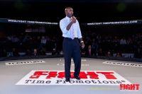 Говард Дэвис-младший и Fight Time Promotions: Помогая сделать первый шаг