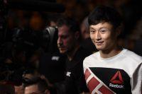 Уайт: Если Чой выиграет Свонсона, он станет следующей восходящей суперзвездой UFC