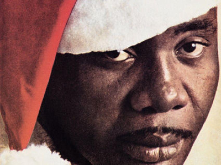 Когда в Рождество в город приезжает Сонни Клаус