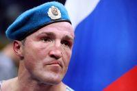 Денис Лебедев начал готовиться к возвращению в ринг