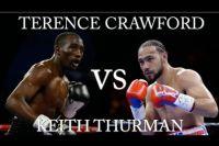 Кит Турман: Кроуфорд должен зарекомендовать себя в 147 фунтах