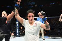 Джессика Роуз-Кларк выступит на UFC Fight Night 163 в Москве, есть соперница