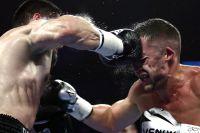 """Тимоти Брэдли: """"Гвоздику не хватило """"топлива"""", чтобы остановить яростную атаку в концовке боя"""""""
