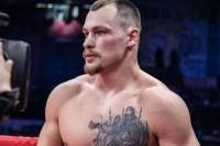 Алексей Егоров стал претендентом на титул WBA после ухода Лебедева из бокса
