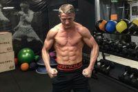 Идеальный боксер-профессионал по версии Федерации Бокса России
