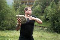 """Александр Емельяненко показал свою тренировку: """"Молодые и голодные бойцы наступают на пятки"""""""