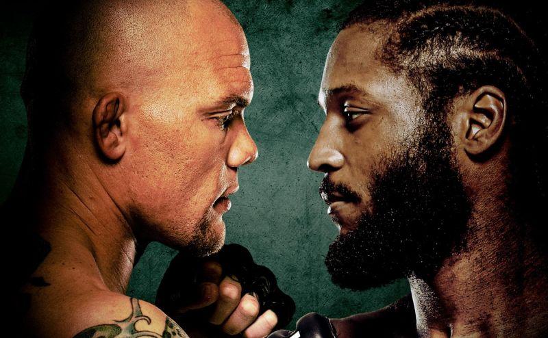 UFC News: UFC Fight Night 192 FightCard