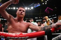 Рейтинг боксёров P4P от The Ring за декабрь 2019