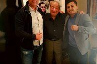 Top Rank подписал контракт с олимпийским чемпионом из Узбекистана